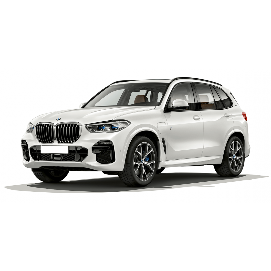 BMW X5 XDRIVE 45E MSPORT PHEV
